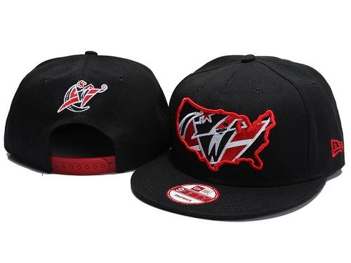 best service e3a4a 87571 NBA Washington Wizards Stitched New Era 9FIFTY Snapback Hats 007