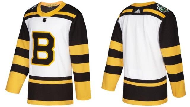 promo code 894c3 cbbd3 Chicago Blackhawks And Boston Bruins new nhl jerseys